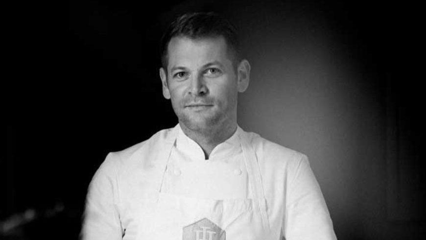 Boplaas Family Vineyards, Restaurant JAN & Chef Peter Tempelhoff team up for charity