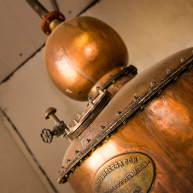IWSC panel singles out 'excellent' Boplaas Whisky from global competitors