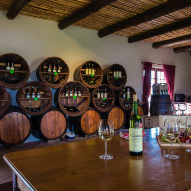 Boplaas Klipheuwel Tasting Room, Klein Brak – Now Open on Sundays