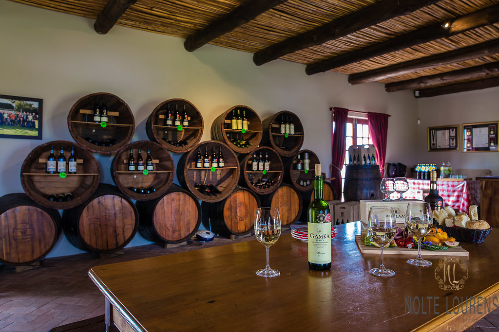 Boplaas Klipheuwel Tasting Room, Klein Brak – Now Open on Sundays