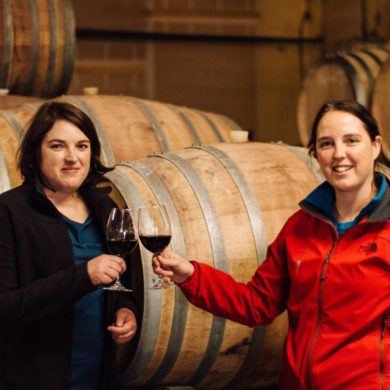 Boplaas Muscat gems shine in authoritative new report on SA's Sweet Wine