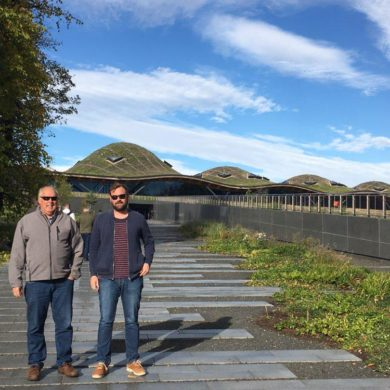 UK visit reveals how Boplaas sets the pace with local innovation in fine Whisky