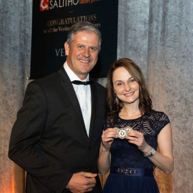 Boplaas named a top producer at Veritas wine 'Oscars'