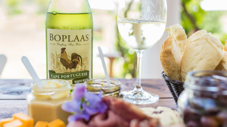 'Finding the South African hidden gem wines' – Boplaas