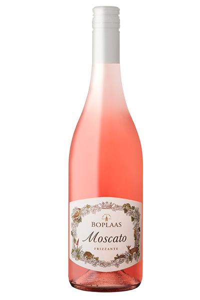 Sparkling & Rosé Wines