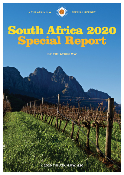 High-score bonanza for Boplaas wines and ports in Atkin report