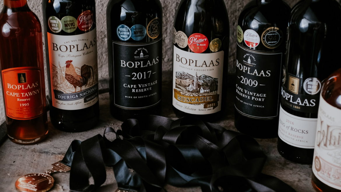 Boplaas urges South Africans to buy local this festive season