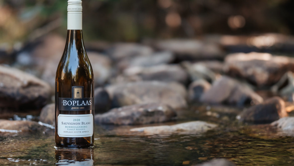 Boplaas wines hailed for authentic excellence at SA Terroir Awards